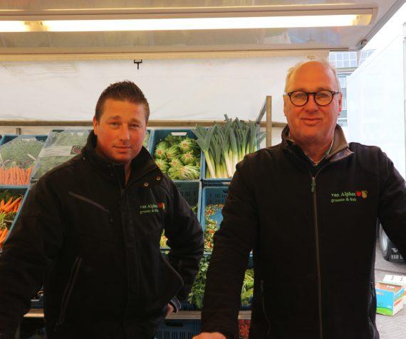Van Alphen groente & fruit