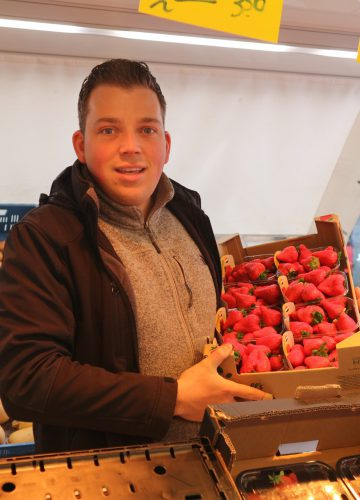 Groente en Fruithandel De Mol