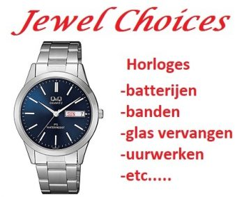 Jewel Choices!