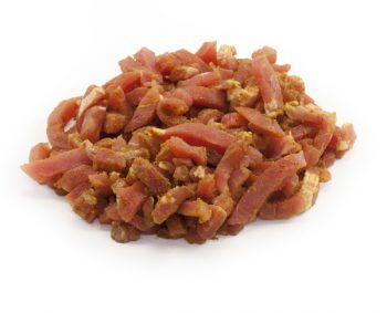 Shoarma vlees 500 gram € 5,-