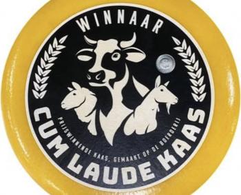 Cum laude Boerenkaas 2020 nu verkrijgbaar!!