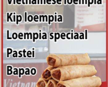 Vietnamse loepia's