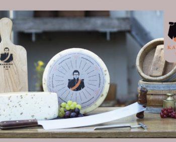 Nieuw! Vegetarische Geitenkaas met fenegriek