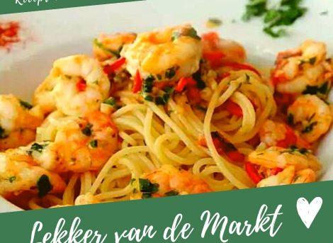 Spaghetti met garnalen en peper (35)